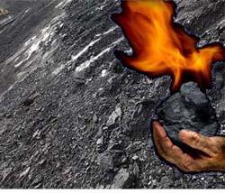 Добычей семи миллионов тонн угля с нового поля «Восточный-2» встречают горняки новый 2019 год