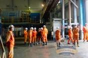 экскурсия на обогатительную фабрику 23 мая 2014 -22