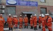 экскурсия на обогатительную фабрику 23 мая 2014 -11