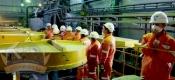 экскурсия на обогатительную фабрику 23 мая 2014 -41