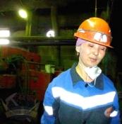 экскурсия на обогатительную фабрику 23 мая 2014 -43