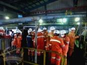 экскурсия на обогатительную фабрику 23 мая 2014 -45