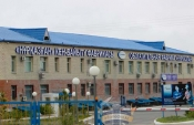 экскурсия на обогатительную фабрику 23 мая 2014 -05