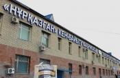 экскурсия на обогатительную фабрику 23 мая 2014 -06