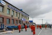 экскурсия на обогатительную фабрику 23 мая 2014 -13