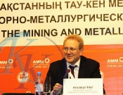 Astana Mining & Metallurgy