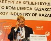 Astana Mining & Metallurgy